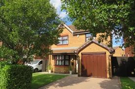 Limlow Close, Northampton
