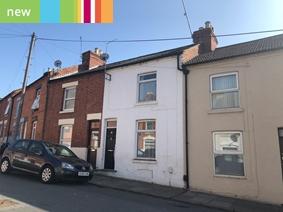 Northcote Street, Semilong, Northampton