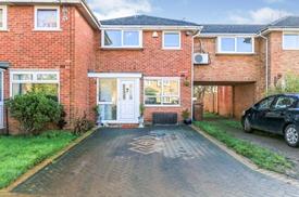 Bowthorpe Close, Langlands, Northampton