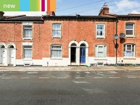 Louise Road, Northampton
