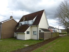 Tithe Close, Gazeley, Newmarket