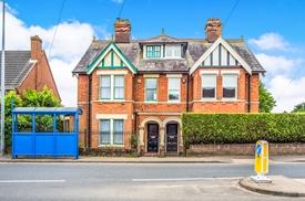 Yarmouth Road, Norwich