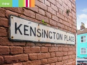 Kensington Place, Norwich
