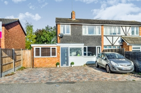 Hill View, Newport Pagnell