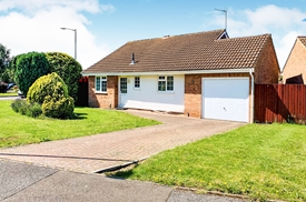Sitwell Close, Newport Pagnell