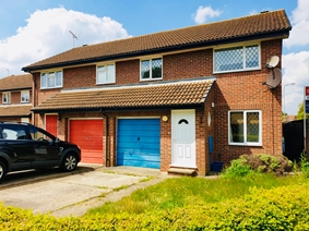 Waterlow Close, Newport Pagnell