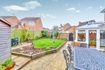 Heaney Close, Newport Pagnell