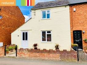 Chicheley Street, Newport Pagnell