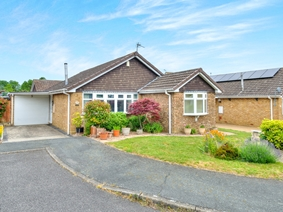 Carlyle Close, Newport Pagnell