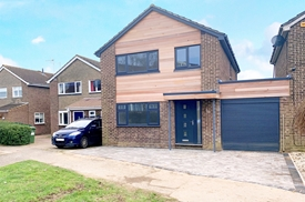 Severn Drive, Newport Pagnell