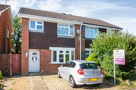 Goldsmith Drive, Newport Pagnell