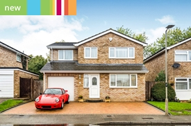 Browning Close, NEWPORT PAGNELL