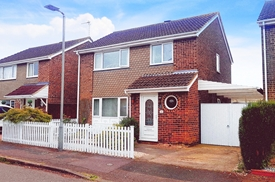 Thurne Close, Newport Pagnell