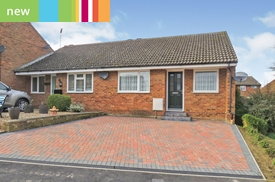 Herriot Close, NEWPORT PAGNELL