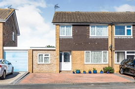 Byron Drive, NEWPORT PAGNELL