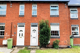 Priory Street, Newport Pagnell