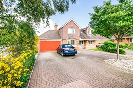 Pippin Close, Newport Pagnell