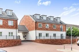 Westbury Lane, Newport Pagnell