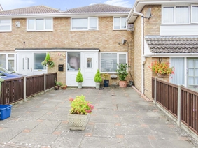 Annesley Road, Newport Pagnell