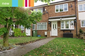 Christie Close, Newport Pagnell