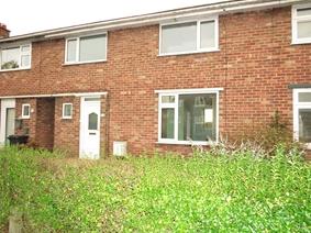 Larch Close, Weaverham, Northwich