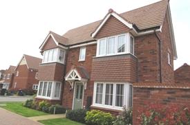 Yardley Avenue, Molton, Northwich