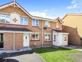 Gordale Close, Winnington, Northwich