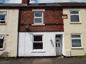 Godfrey Street, Netherfield, Nottingham