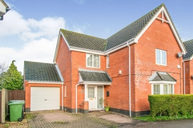 Wrights Close, North Walsham