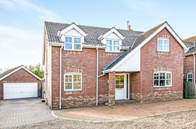 Bower Close, Potter Heigham, Great Yarmouth