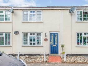 West Terrace, Ludham, Great Yarmouth