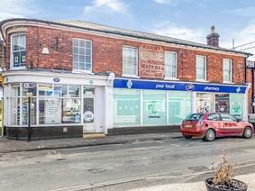 High Street, Stalham, Norwich