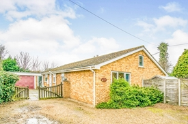 Thorn Road, Catfield, Great Yarmouth