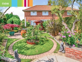Glebe Close, Potter Heigham, Great Yarmouth