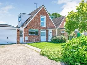 Waveney Close, Hoveton, Norwich