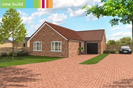 Repps Road, Martham, Great Yarmouth