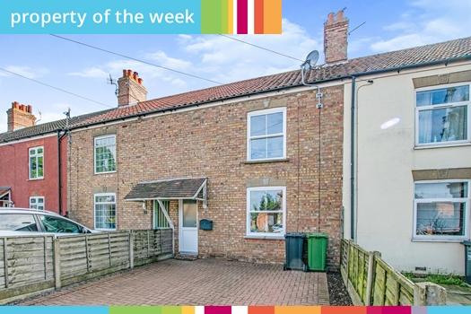 Kimberley Terrace, Horning, Norwich