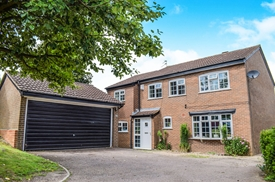Stevenstone Close, Oadby, Leicester