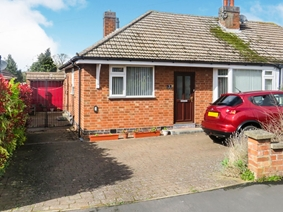 Charles Way, Oadby, Leicester