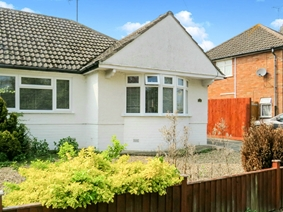 Lowcroft Drive, Oadby, LEICESTER