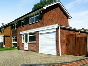 Chater Close, Leicester
