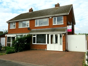 Kew Drive, Oadby, LEICESTER