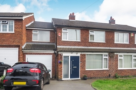 Severn Road, Oadby, Leicester