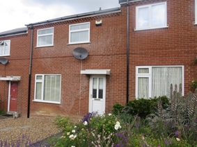 Naseby Way, Great Glen, Leicester