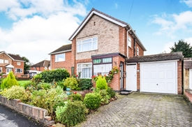 Uplands Road, Oadby, Leicester