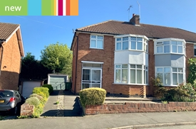 Brambling Way, Oadby, Leicester