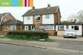 Foxhunter Drive, Oadby, Leicester