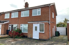Windrush Drive, Oadby, Leicester