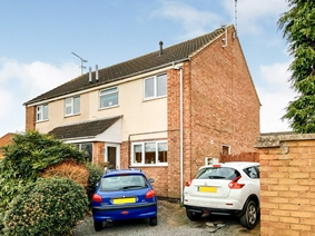 Carbery Close, Oadby, Leicester