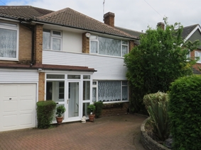 Woodfield Road, Oadby, Leicester
